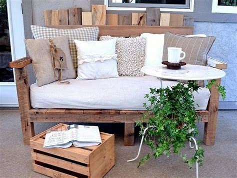 couches you can assemble wood euro pallets furniture for garden and balcony ideas