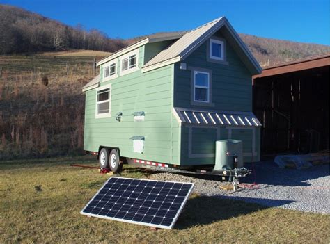how much is a tiny house on wheels green homes