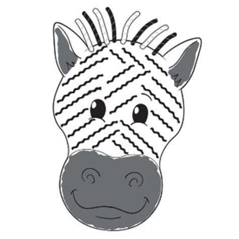 zebra pattern for preschoolers results for zoo animal preschool crafts guest the mailbox