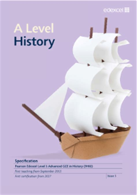 edexcel a level history 1447985443 edexcel as and a level history 2015 pearson qualifications