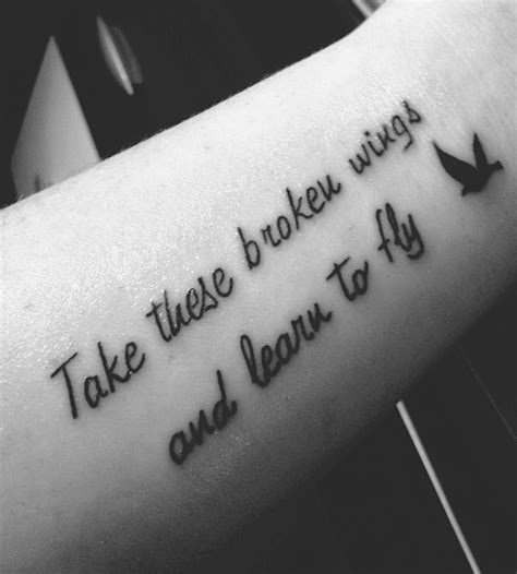 creative tattoo quotes tumblr female tattoos tumblr designs quotes on side of ribs on