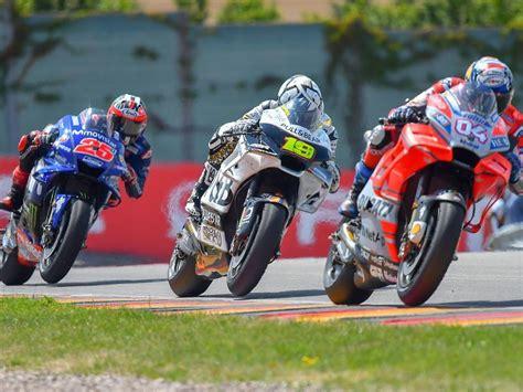 Motorrad Gp Sachsenring 2018 by Motogp Sachsenring 2018 Galer 237 A De Fotos Competici 243 N
