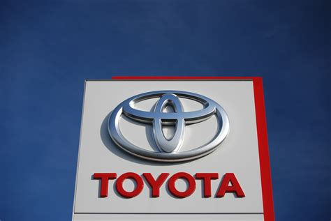 Toyota Finance Settlement Cfpb And Justice Dept Reach Auto Lending Discrimination