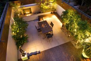 bespoke garden lighting garden lighting