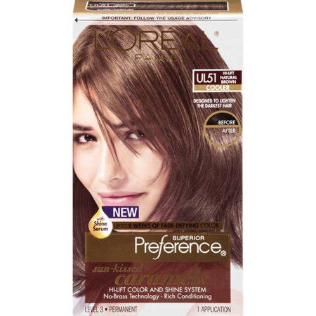 loreal 50 and hair color loreal l oreal professional majirouge majirel majiblond loreal l oreal superior preference hair color walmart