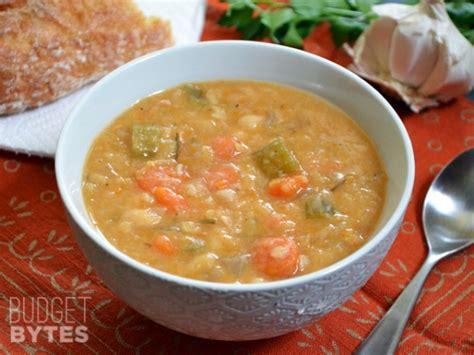 vegan soup recipes for cookers bon app 233 7 vegetarian crock pot soup recipes