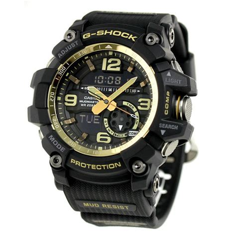 G Shock Mud Master Gg1000gb 1a by Rel 243 Gio Casio G Shock Mudmaster Gg1000gb 1a Original Na