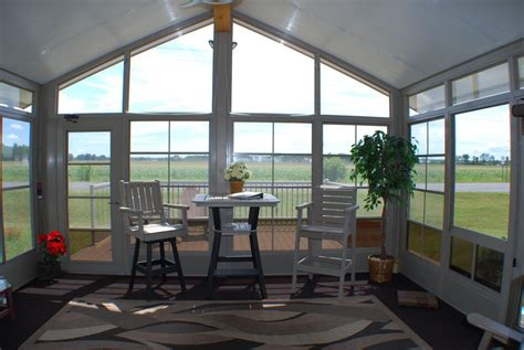 sunroom windows duralum siding windows sunrooms plover wi