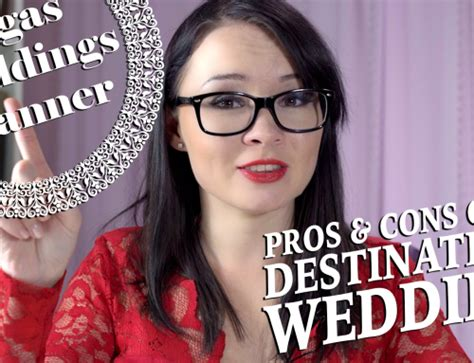 8 Pros And Cons Of A Destination Wedding by Five Questions To Ask A Wedding Venue