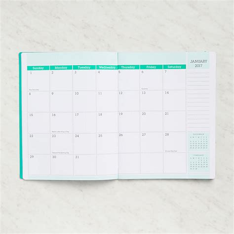 Paper Course - 8 planners that begin in august so you can get organized asap