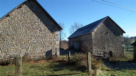 Grange à Vendre Pyrénées by Grange 224 Vendre En Auvergne Puy De Dome La Celle Deux