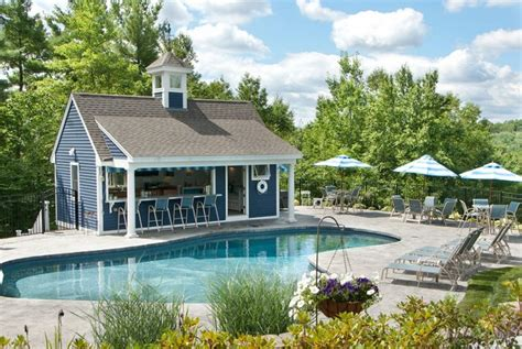 Pool House Plans With Bar by 51 Creative Outdoor Bar Ideas And Designs Gallery Gallery