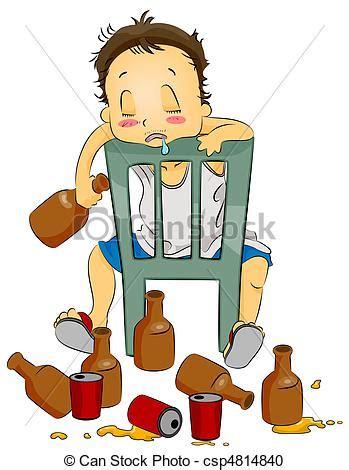 imagenes graciosas de borrachos caricatura stock de ilustration de borracho ilustraci 243 n feature