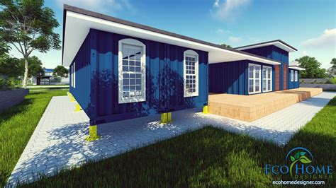 reddit com home design sch9 8 x 40ft container house andejong design eco home