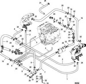 mercruiser 4 3 wiring diagram images