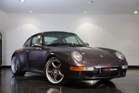 Porsche 993 For Sale by Porsche 993 2s For Sale Rpm Technik