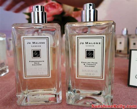 Parfum Jo Malone Peony Blush Edc 100ml fashion lifestyle travel