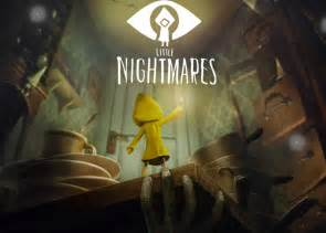 Apple Curtains Little Nightmares Launches On Playstation 4 Video