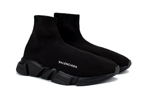 Sepatu Balenciaga Speed Trainer Balenciaga Speed Trainer Black Trends Tags