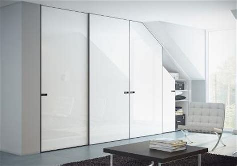 Fitted Wardrobes For Sloping Ceilings by Kleiderhaus Sliding Doors And Fitted Wardrobes