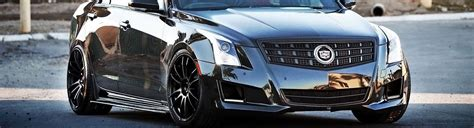 Cadillac Custom Parts 2013 Cadillac Ats Accessories Parts At Carid