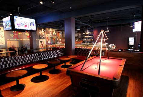 Tap Room Sf by Golden Gate Tap Room A Bar Gaming Paradise With 100
