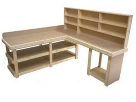 corner work bench 17 best ideas about garage workbench on pinterest