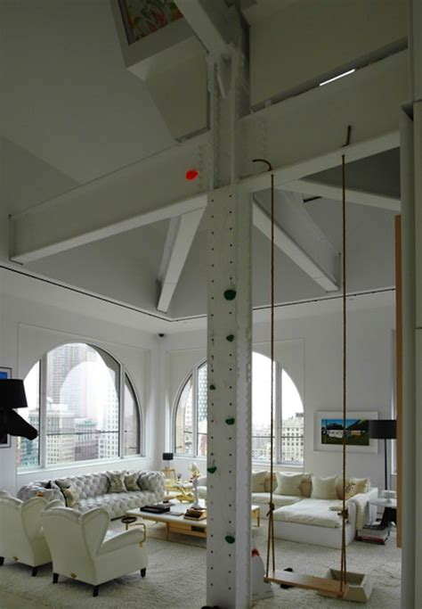 living room swing 16 indoor swings that bring out your inner kid brit co
