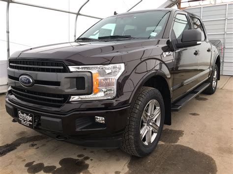 2018 ford f 150 xlt sport for sale in meadow lake sk