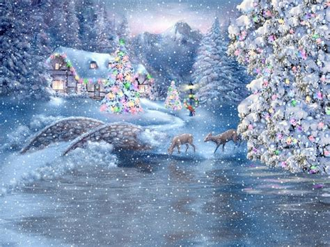 Christmas wallpapers desktop wallpapers page 2