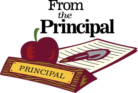 message from the principal term 2 2016 furley park