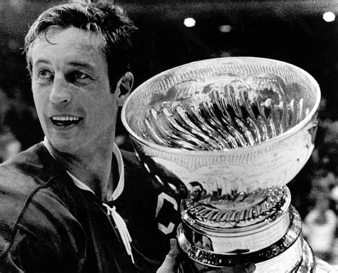 The Time Jean Stubbs remembering jean beliveau canadiens icon dies at 83 only a