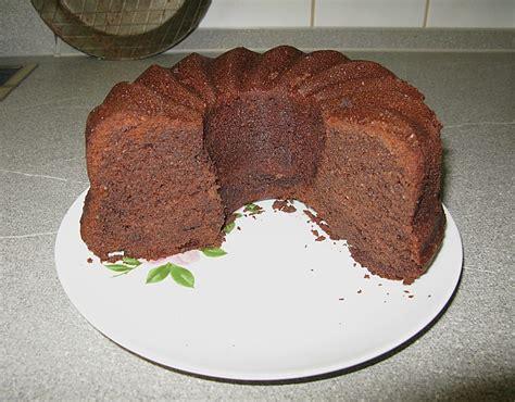 schoko schoko kuchen schoko quark kuchen