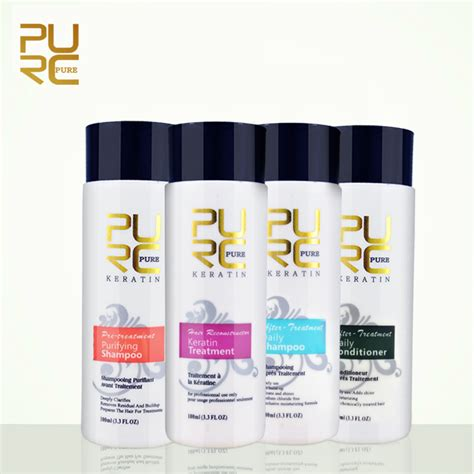 Would You Buy Hair Care From This by Aliexpress Buy Purc Chocolate Keratin 100ml Set