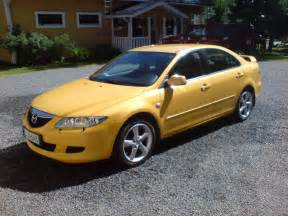 2004 mazda mazda 6 sport pictures information and specs