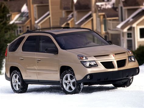 2002 Pontiac Aztek Recalls pontiac aztek tent image 34