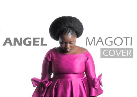 angel magoti  maker swahili medley lyrics afrika