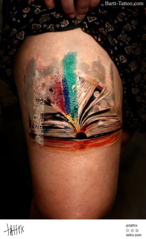 watercolor tattoo in london the world s catalog of ideas