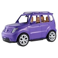 Purple Car Interior Accessories Barbie Glam Suv Vehicle Target