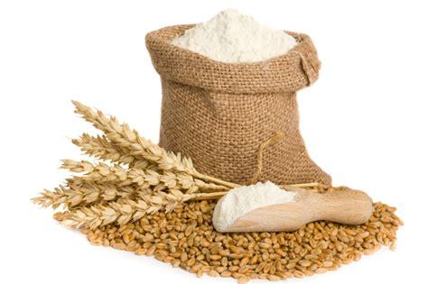 whole grains other than wheat whole wheat flour
