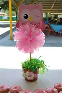 baby shower owl centerpieces owl centerpiece ideas owl themed baby shower