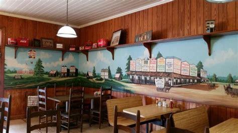 Kalico Kitchen Restaurant by 10 Amazing Small Town Alabama Restaurants