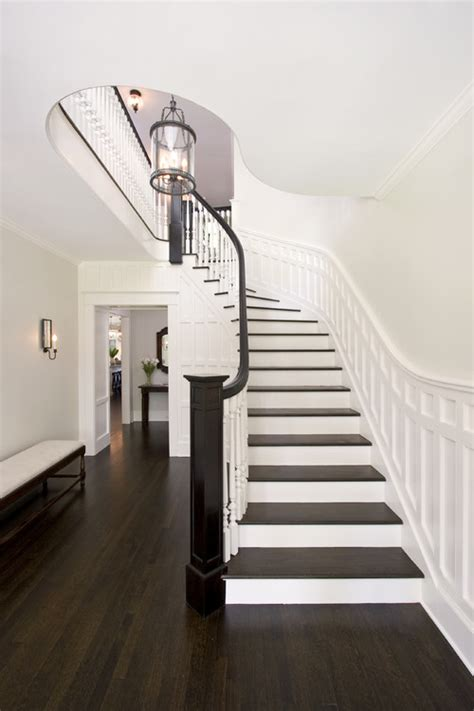 choosing paint colors that work with wood trim and floors remodelaholic bloglovin
