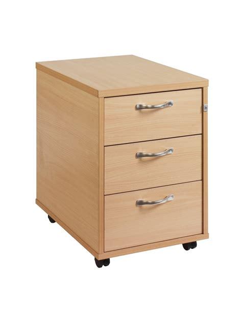 Mobile Pedestal Mobile Pedestal 3 Drawer R3m 121 Office Furniture