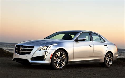 2014 cts cadillac cadillac cts 2014 widescreen car picture 85 of 180