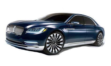 2015 lincoln concept 2015 lincoln continental concept drive