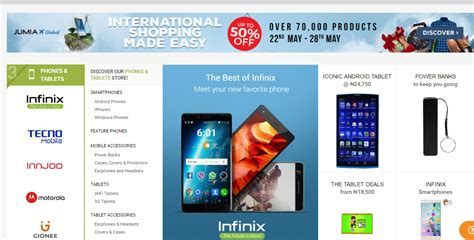 free mobile for android jumia app for android iphone windows bb