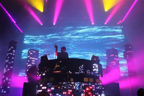 concert recap pretty lights and dj shadow bill graham
