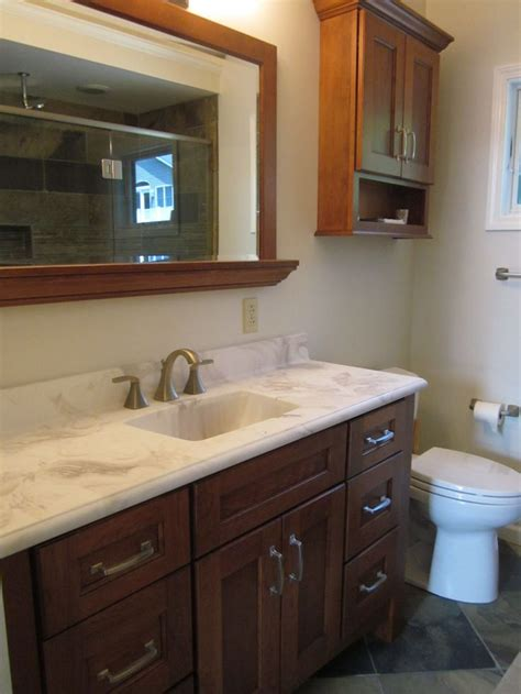 Custom Cultured Marble Vanity Tops by 17 Best Images About Bathrooms On Marble Top