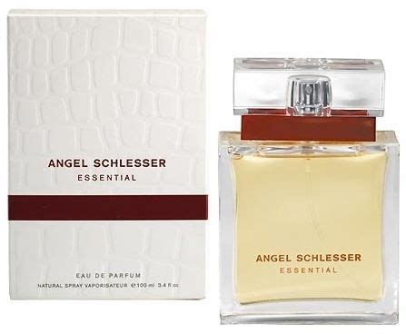 Parfum Schlesser schlesser essential eau de parfum for 100ml